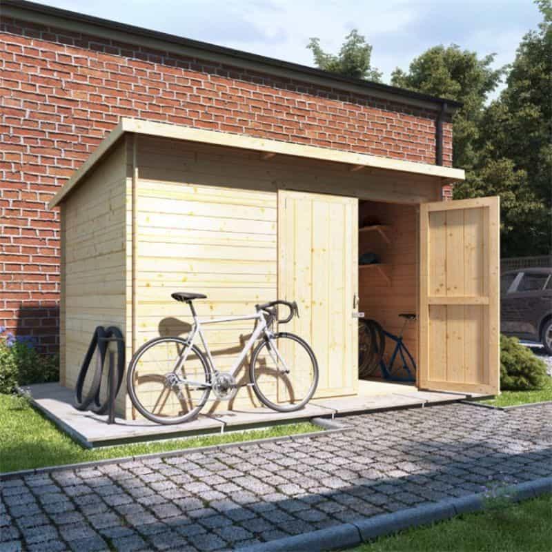 garden-shed-accessories-3-motorbike-bicycle-storage
