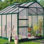 5 Best Polycarbonate Greenhouses UK (2020)