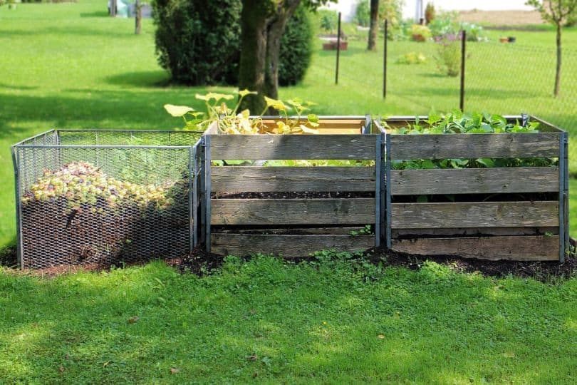 heres-how-you-can-turn-your-garden-dog-friendly-9-secure-your-compost-bin
