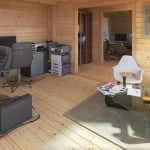 Why Working From Home in an Insulated Garden Office is Better