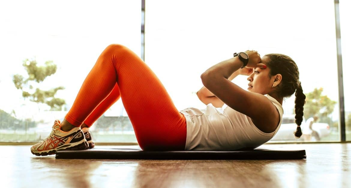 Best Indoor Exercises You Can Do Whilst Self-Isolation