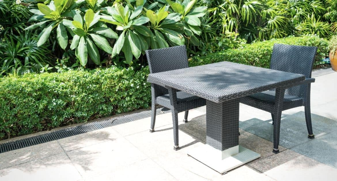 Six Ways To Get Your Outdoor Area Spring-Ready