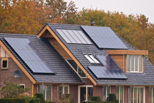 Homeowners' Amazing Reference to Cut Down Energy Cost