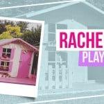 Rachel's BillyOh Peardrop Extra Playhouse