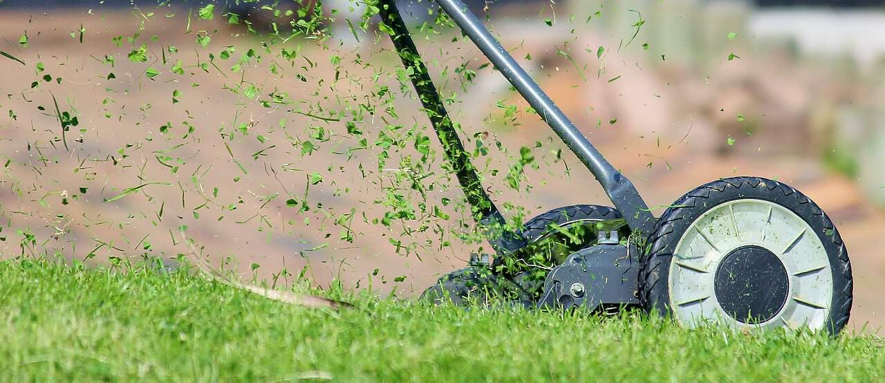spring-garden-timetable-preparation-4-mowing-the-lawn