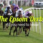 The Epsom Derby 2017 – All you Need to Know