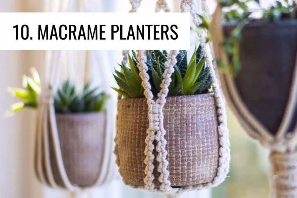 10 Creative Ways to Freshen up your Home with Plants | Blog