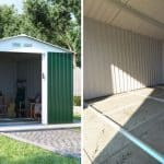Choosing Garden Sheds: 12 Advantages of Metal Sheds You Need to Consider