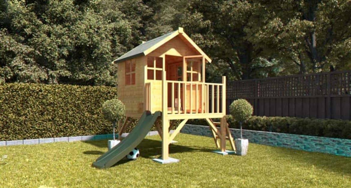 Playhouse Buying Guide – Everything You Need to Know!