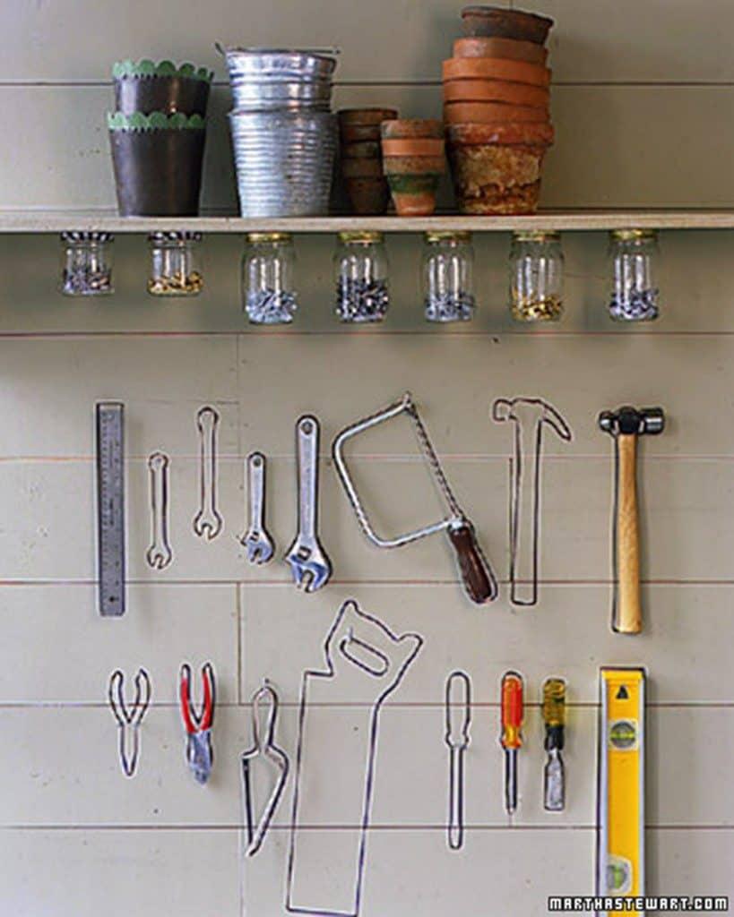 tool-wall