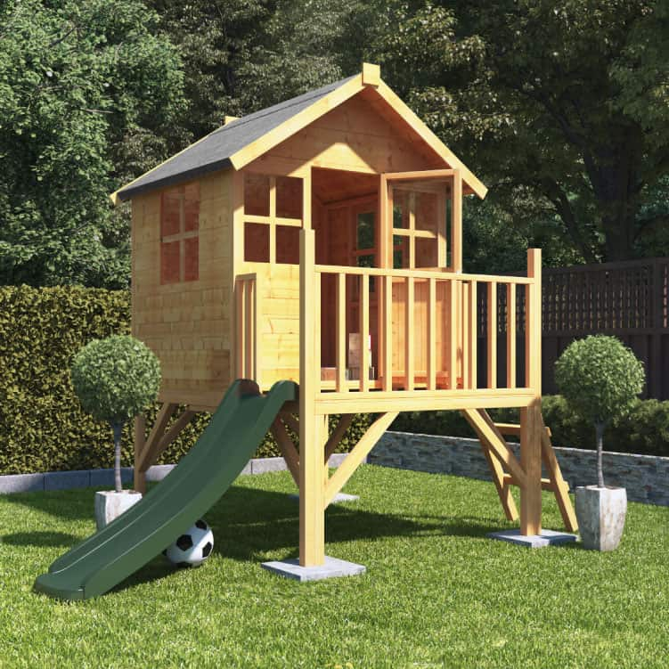 Top 6 Playhouses for Easter