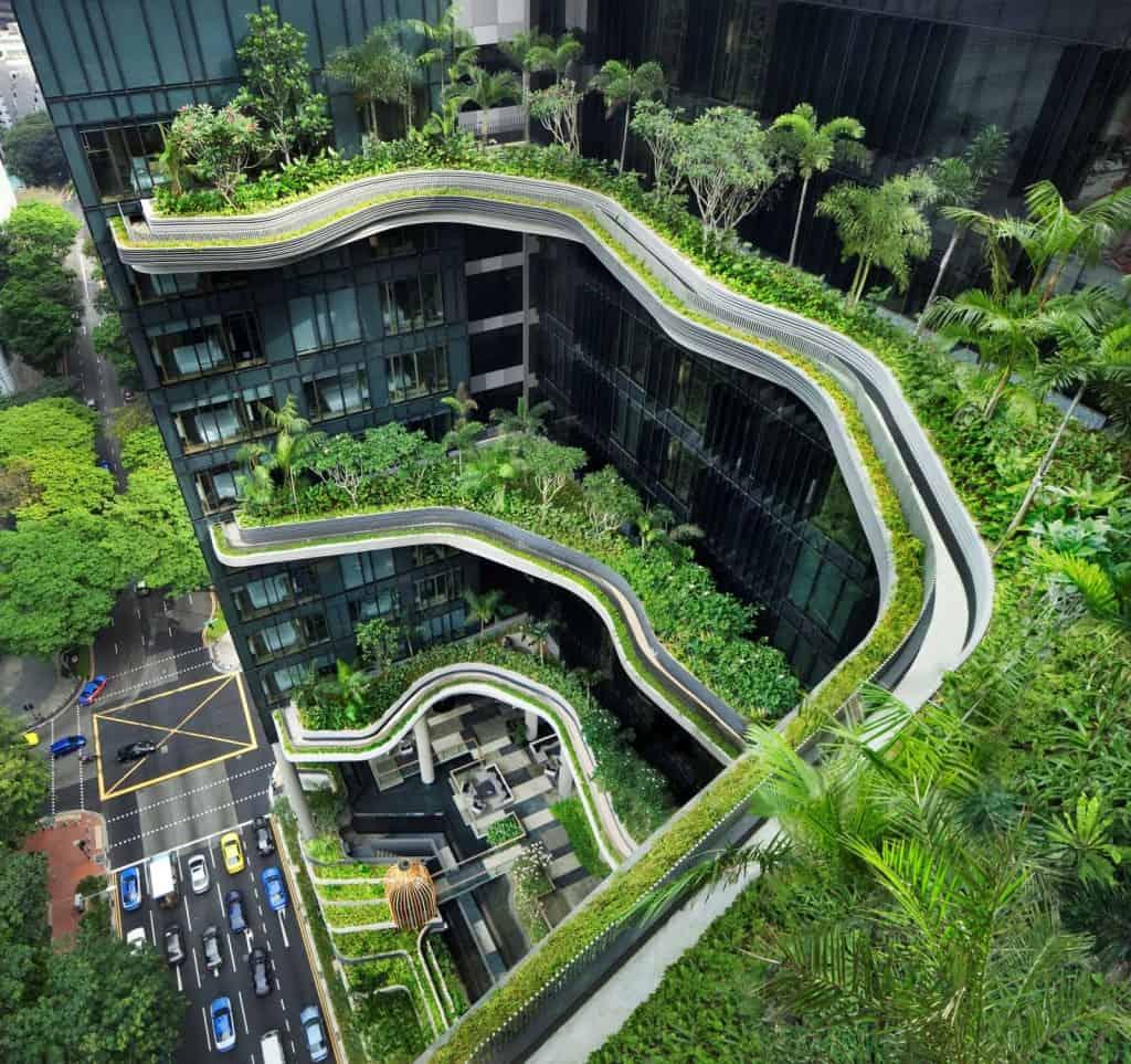 vertical park hotel singapore