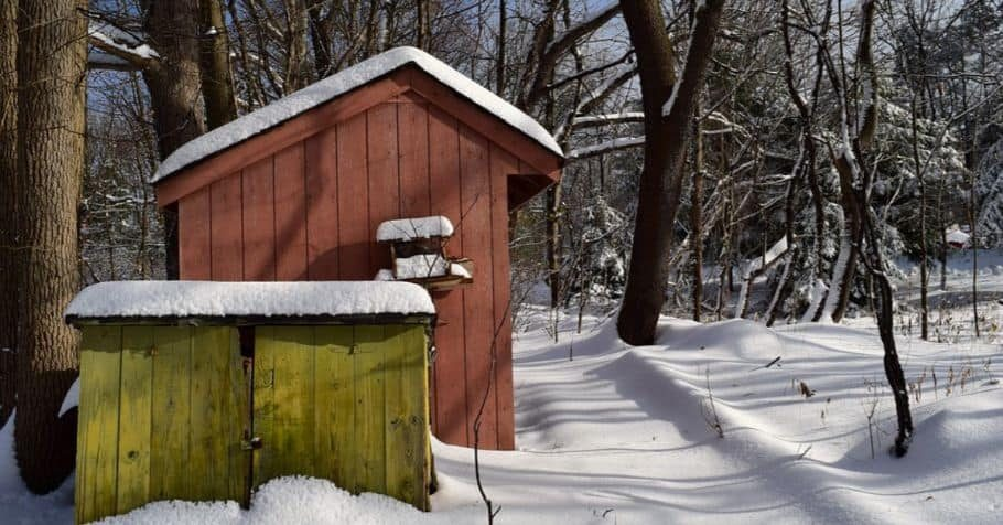 4 Simple and Smart Ways to Prepare Your Garden Building for Winter