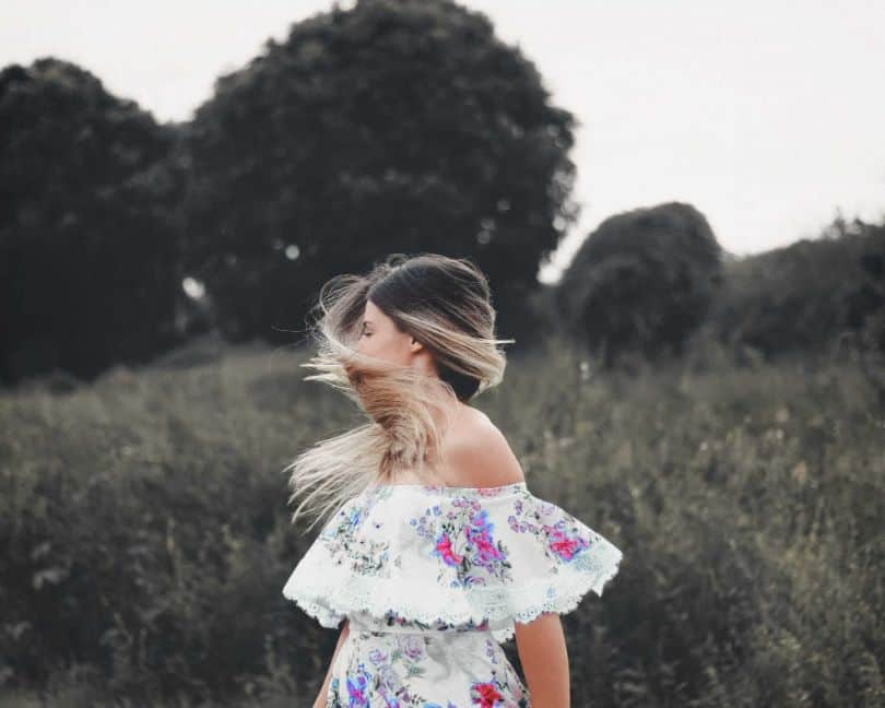 what-wear-bbq-party-7-floral-dress