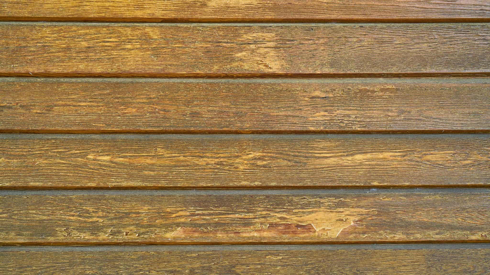 tongue and groove horizontal timber panels